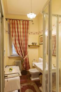 Appartamenti Belvedere, Ferienwohnungen  Cortona - big - 64