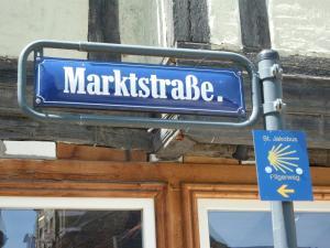 Ferienwohnungen Marktstrasse 15, Apartmány  Quedlinburg - big - 49
