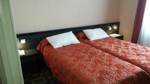 Citôtel De La Cloche, Hotel  Dole - big - 37