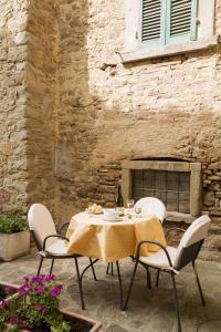 Appartamenti Belvedere, Ferienwohnungen  Cortona - big - 63