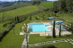 Ca' Lupino, Farmházak  Urbino - big - 14