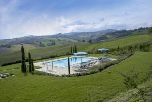 Ca' Lupino, Farmházak  Urbino - big - 20