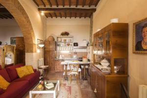 Appartamenti Belvedere, Ferienwohnungen  Cortona - big - 58