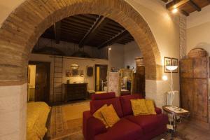 Appartamenti Belvedere, Ferienwohnungen  Cortona - big - 59