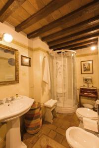 Appartamenti Belvedere, Ferienwohnungen  Cortona - big - 60