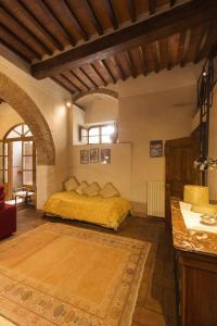Appartamenti Belvedere, Ferienwohnungen  Cortona - big - 57