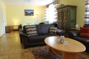 Haus Gretchen Alpen, Гостевые дома  Ксантен - big - 46