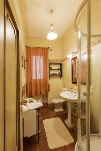 Appartamenti Belvedere, Ferienwohnungen  Cortona - big - 49