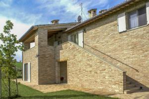 Ca' Lupino, Farmházak  Urbino - big - 33
