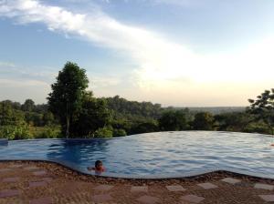 Ratanak Resort, Rezorty  Banlung - big - 74