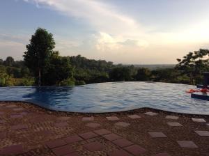 Ratanak Resort, Rezorty  Banlung - big - 73