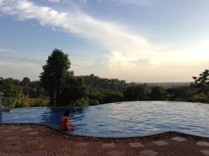 Ratanak Resort, Üdülőtelepek  Banlung - big - 72