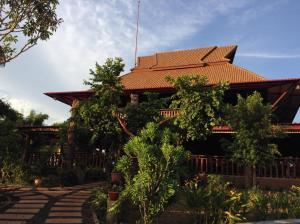 Ratanak Resort, Rezorty  Banlung - big - 71
