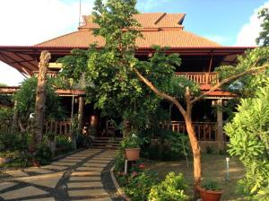 Ratanak Resort, Rezorty  Banlung - big - 70