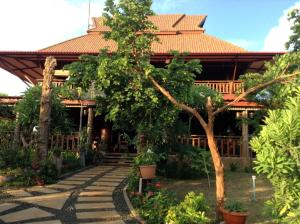 Ratanak Resort, Üdülőtelepek  Banlung - big - 70