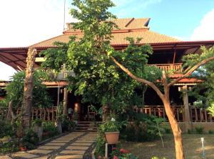 Ratanak Resort, Rezorty  Banlung - big - 69