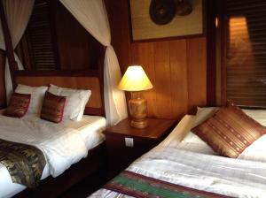 Ratanak Resort, Rezorty  Banlung - big - 68