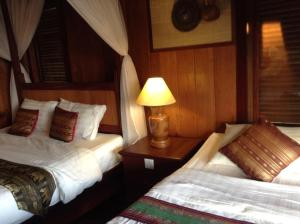 Ratanak Resort, Rezorty  Banlung - big - 67