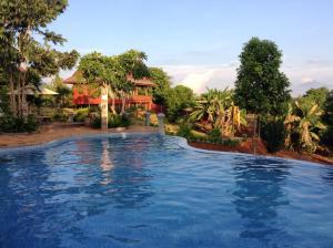 Ratanak Resort, Rezorty  Banlung - big - 66