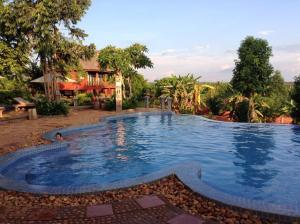 Ratanak Resort, Rezorty  Banlung - big - 63