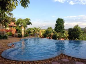 Ratanak Resort, Rezorty  Banlung - big - 62
