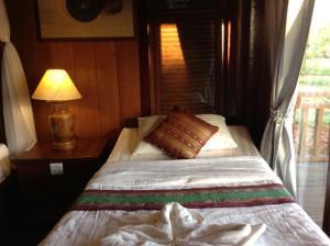 Ratanak Resort, Resorts  Banlung - big - 59