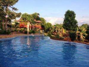 Ratanak Resort, Üdülőtelepek  Banlung - big - 58