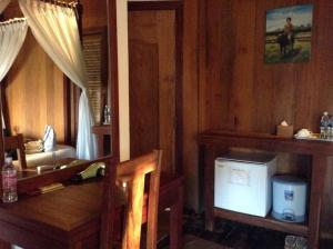 Ratanak Resort, Üdülőtelepek  Banlung - big - 54