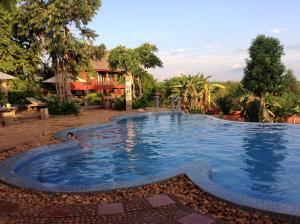Ratanak Resort, Rezorty  Banlung - big - 53