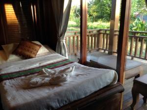 Ratanak Resort, Rezorty  Banlung - big - 51