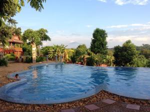 Ratanak Resort, Üdülőtelepek  Banlung - big - 49