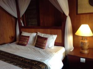 Ratanak Resort, Rezorty  Banlung - big - 48