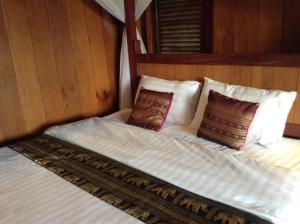 Ratanak Resort, Rezorty  Banlung - big - 47