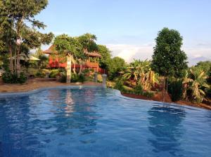 Ratanak Resort, Rezorty  Banlung - big - 46