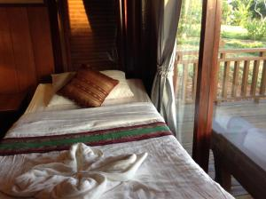 Ratanak Resort, Rezorty  Banlung - big - 44