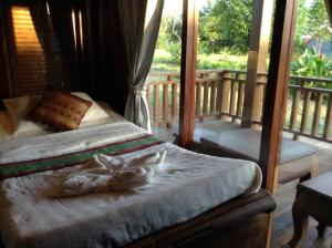 Ratanak Resort, Rezorty  Banlung - big - 43
