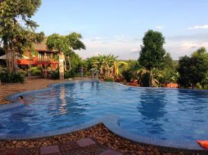 Ratanak Resort, Rezorty  Banlung - big - 42