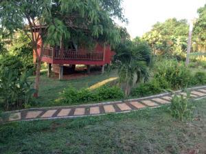 Ratanak Resort, Rezorty  Banlung - big - 41