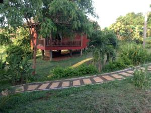 Ratanak Resort, Rezorty  Banlung - big - 37