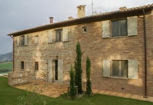Ca' Lupino, Farmházak  Urbino - big - 11