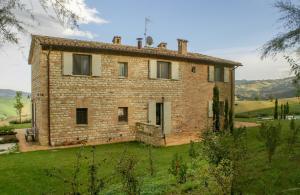 Ca' Lupino, Farmházak  Urbino - big - 9