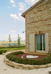 Ca' Lupino, Farmházak  Urbino - big - 8