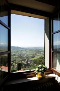 Appartamenti Belvedere, Ferienwohnungen  Cortona - big - 51