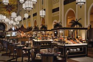 Mövenpick Ibn Battuta Gate Hotel Dubai (4 of 52)