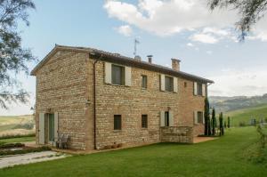 Ca' Lupino, Farmházak  Urbino - big - 6