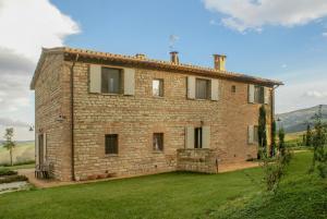 Ca' Lupino, Farmházak  Urbino - big - 35
