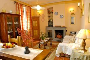 Appartamenti Belvedere, Ferienwohnungen  Cortona - big - 50
