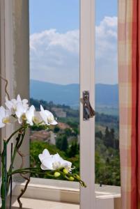 Appartamenti Belvedere, Ferienwohnungen  Cortona - big - 46