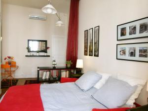 Perrache Sainte Blandine, Апартаменты  Лион - big - 31