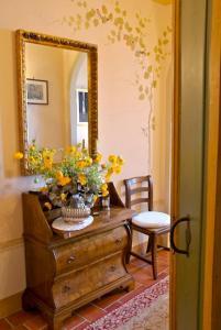 Appartamenti Belvedere, Ferienwohnungen  Cortona - big - 44